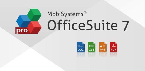 OfficeSuite Pro 7.2.1276
