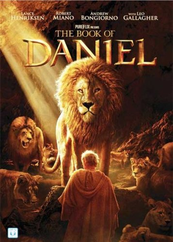 ����� ������� / The Book of Daniel (���� ��������) [2013, ������������, �����, DVDRip] VO