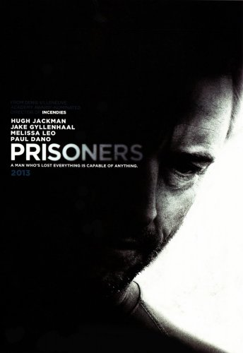 �������� / Prisoners (���� ������) [2013, �������, �����, ��������, TeleSynch*PROPER*] DUB