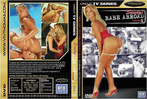 Sandy Babe Abroad Season 2