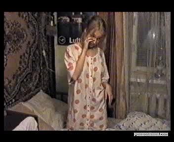 Домашнее порно (2005) TVRip