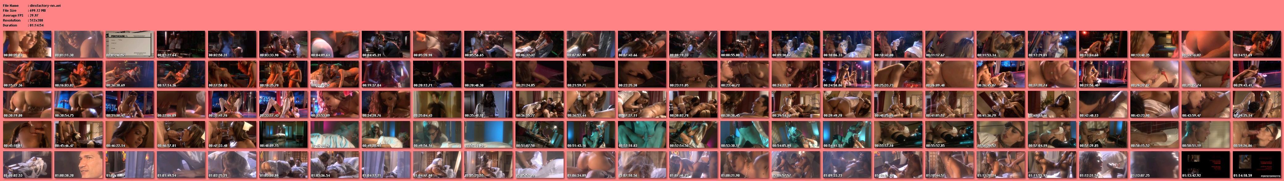 Маленькие непослушные шалуньи  14 (2001) DVDRip