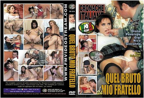 Quel Bruto Di Mio Fratello (2008) DVDRip