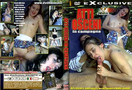 Atti Osceni In Campagna (2008) DVDRip
