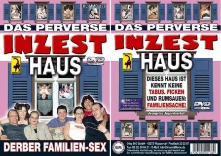Das perverse inzest haus (2006) DVDRip