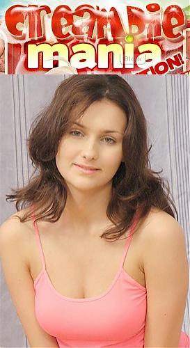 Секс с русской девушкой Ксюшей (2007) CamRip