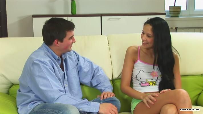 Лишение девственности (2007) DVDRip