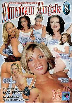 Amateur Angels #8 (2007) DVDRip