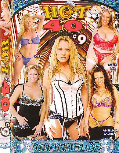 Горячие от 40 и старше #9 / Hot 40+ Volume #9 (2007) DVDRip