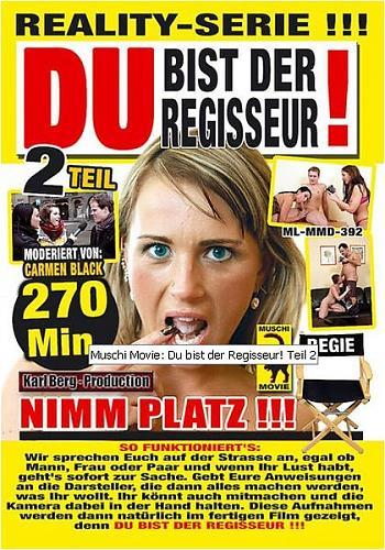 Du Bist Der Regisseur! #2 / Ты Будешь Режиссёром! #2 (2009) DVDRip