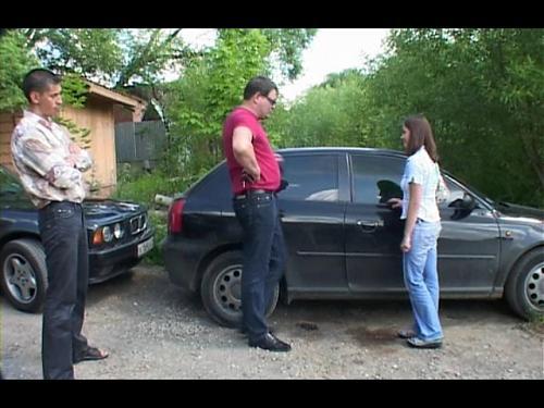 ВЫКУП (2005) DVDRip