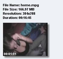 пьянка дома (2009) CamRip