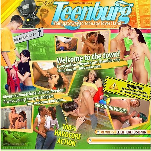 Teenburg.com - Pack 110 Big Pack (Не обращайте внимание на счетчик.сидов много раздача идет с большой скоростью) (2009) SATRip