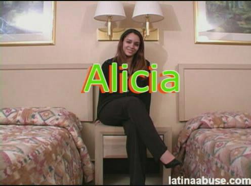Alicia (Latina Abuse - Alicia) (2009) SATRip