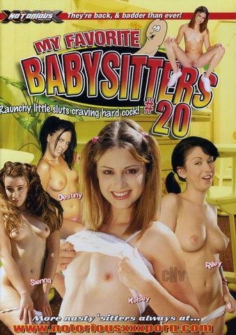 My Favorite Babysitters #20 / Мои Любимые Няни #20 (2009) DVDRip