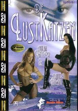 Die Lust Katzen (2001) DVDRip