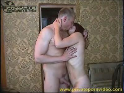 Русские шлюхи (Русское аматорское видео) (2008) DVDRip