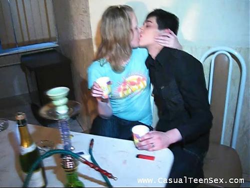 Простенько (2009) DVDRip