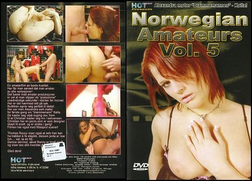 Norwegian Amateurs 5 (2009) DVDRip