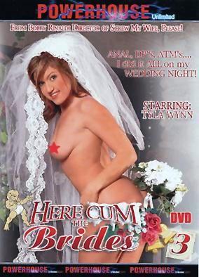 Как поиметь невесту часть 3 / Here cum the brides vol. 3 (2004) DVDRip