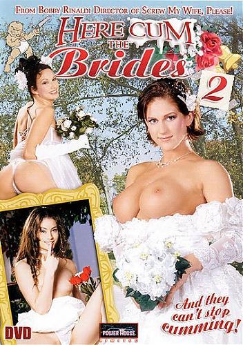 Как поиметь невесту часть.2 / Here cum the brides vol. 2 (2004) DVDRip