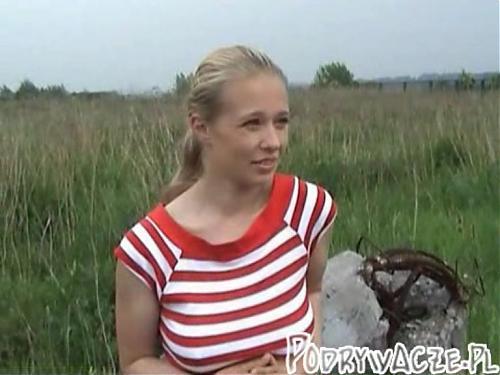Польская Оксаночка (2009) DVDRip