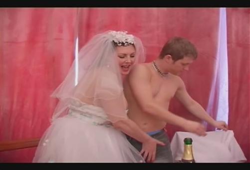 Невеста (2008) DVDRip