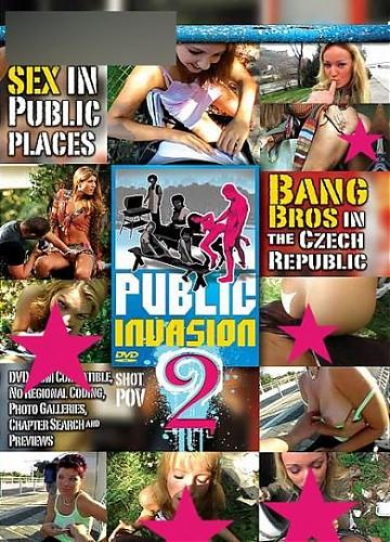 PUBLIC INVASION 2 (2009) DVDRip