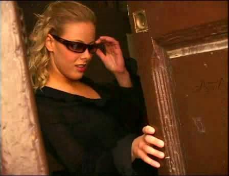 Секс с отличной блондиночкой (2007) DVDRip