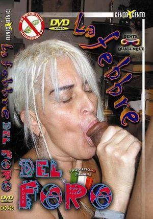 La Febbre Del Foro (2009) DVDRip