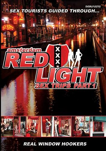 AMSERDAM RED LIGHT SEX TRIPS 1 (2009) DVDRip
