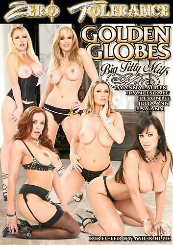 Золотые Мамочки с Большими Сиськами (2009) - Golden Globes Big Titty MILFs (2009) DVDRip