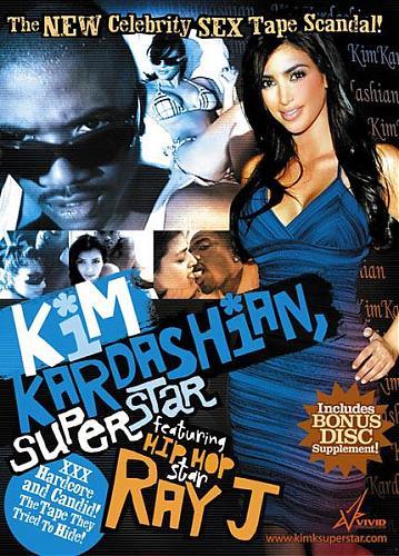 KIM KARDASHIAN (2008) DVDRip