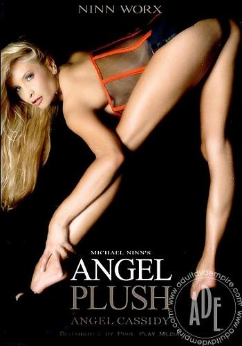Angel Plush / Плюшевый Ангел - красивое порно от Michael Ninn-a (2004) DVDRip