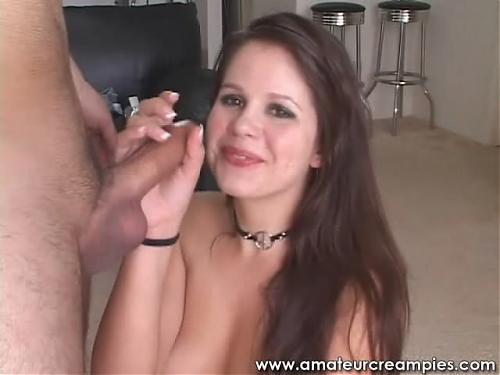Новое лицо в порно.Cali Rider.Девченка с шикарной попкой. (2009) SATRip