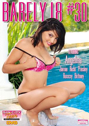 Barely 18_30 (2007) DVDRip