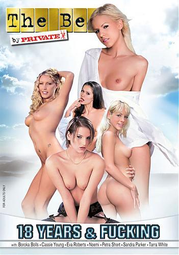 18 Years & Fucking (2007) DVDRip (2007) DVDRip