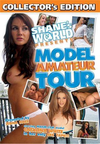 Model Amateur Tour / Тур моделей любительниц (2009) DVDRip