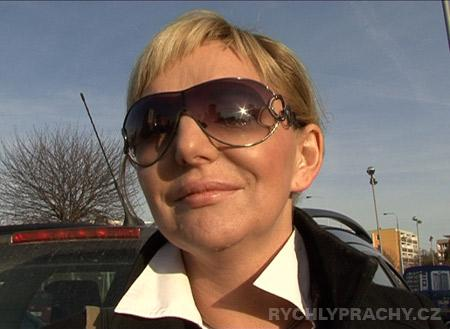 [Rychlyprachy.cz] Petra 38 (21.11.2009) (2009) DVDRip