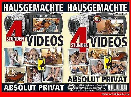 Hausgemachte Videos  (2010) DVDRip