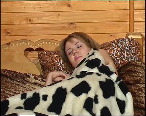 Древесно-дубовый  шубно-деревянный развод. (2010) CamRip