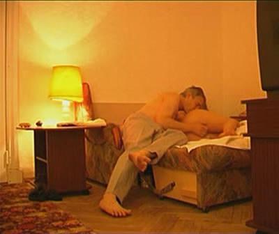 Тссс...домашняя съемка..(Homemade Amateur) (2010) Other
