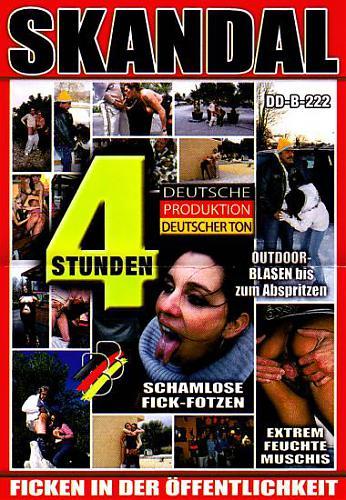 Skandal Ficken.In Der Oeffentlichkeit / Скандальный публичный трах (2010) DVDRip