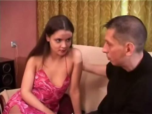 Sex for a debt / Секс за долг (2010) SATRip