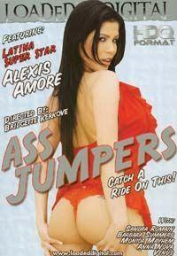 Ass Jumpers (2006) DVDRip