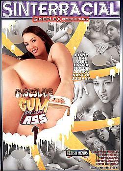 Chocolate Cum Fill My Ass / Шоколадный крем заполняет мою задницу (2006) DVDRip