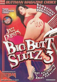 Big Butt Slutz 3 (2007) DVDRip