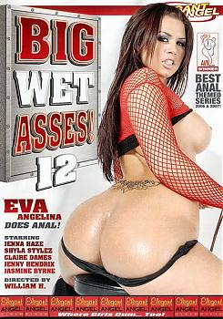 Big Wet Asses 12 CD2 (2007) DVDRip