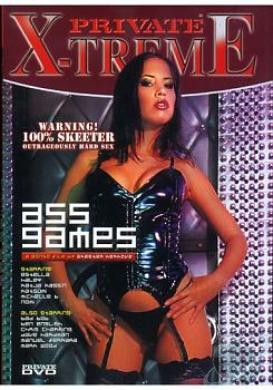 [Private X-Treme] -15- Ass Games (2004) DVDRip