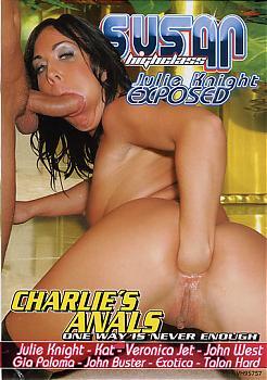Аналы Чарли / Charlies Anals (2008) DVDRip